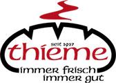 Bäckerei Thieme Großrudestedt
